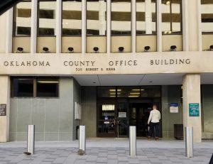 Oklahoma County Office Building